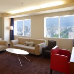 【広島/ホテル】スイートルームで500名超の予約