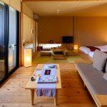 【三重/ホテル】露天風呂付離れで850万円以上受注