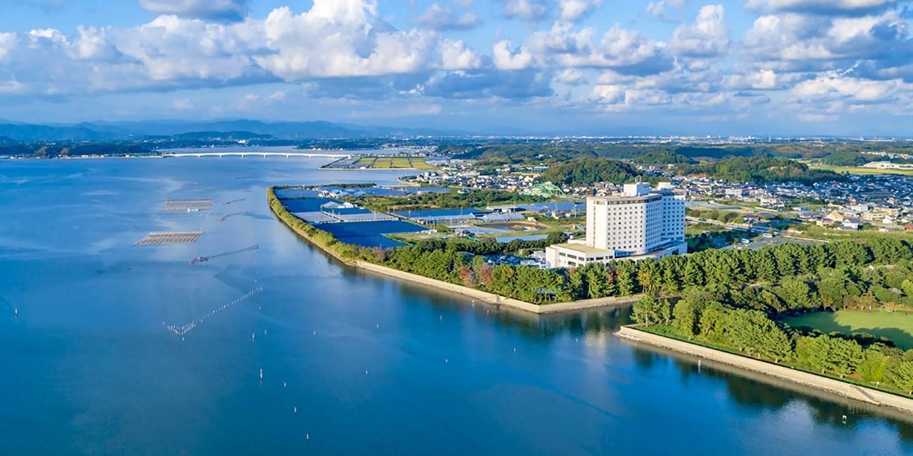 【浜名湖/ホテル】1週間で300万円超の予約