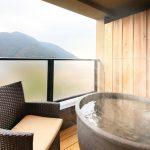【湯河原/旅館】6月開業告知で上級客室が10月まで満室