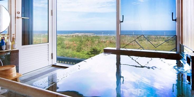 【千葉/ホテル】上級客室訴求、1週間で290万円超の予約