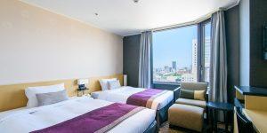 【金沢/ホテル】クラブルーム訴求で330万円超の予約